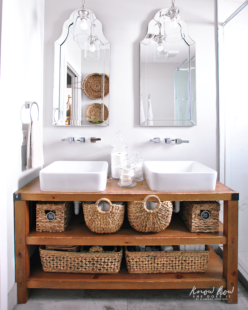 Bathroom Organization Vertical 2