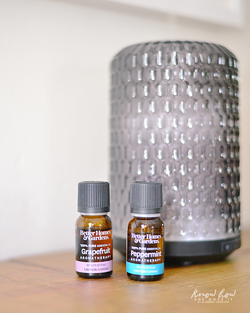 Nature Inspired Galentine's Day Oils