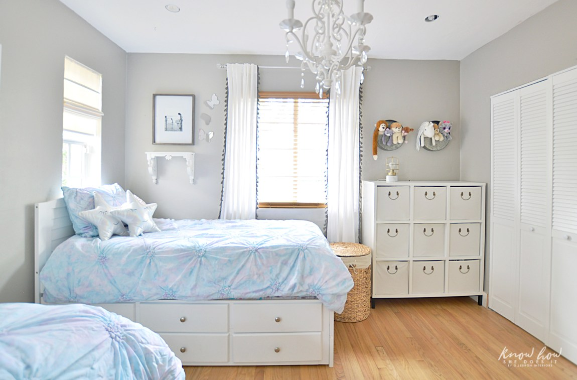 Kids Bedroom Refresh Tips 1