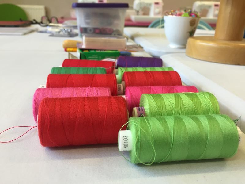 Thread Reels2