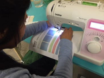 KHY Adult Sewing 8