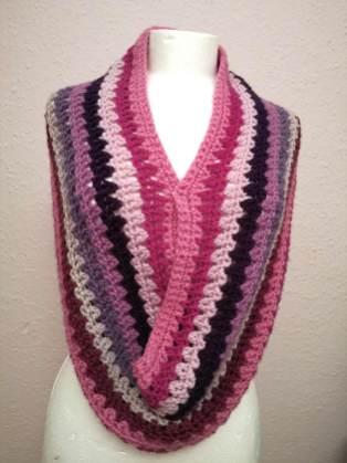 CNC-Crochet-Snood