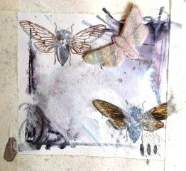 Mixed-Media-Art-Class-Collage