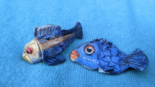 Pottery-Fishes-7