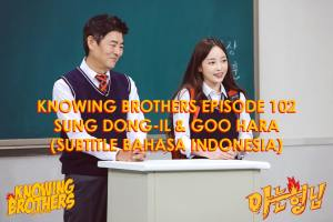Knowing-Brothers-102-Sung-Dong-il-Goo-Hara