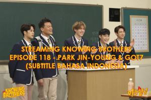 Knowing-Brothers-118-Park-Jin-young-GOT7