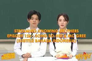Knowing-Brothers-126-Song-So-hee-MC-Gree