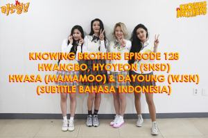 Knowing-Brothers-128-Hwangbo-Hyoyeon-Girls-Generation-Hwasa-Mamamoo-Dayoung-Cosmic-Girls