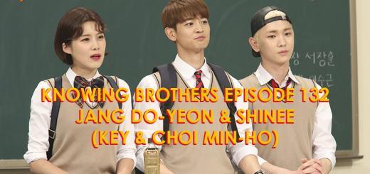 Knowing-Brothers-132-Jang-Do-yeon-Shinee-Key-Choi-Min-ho