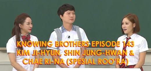 Knowing-Brothers-143-Kim-Ji-hyun-Shin-Jung-hwan-Chae-Ri-na