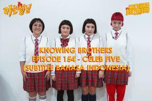 Knowing-Brothers-154-Celeb-Five-Song-Eun-i-Shin-Bong-sun-Ahn-Young-mi-Kim-Shin-young