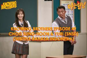 Knowing-Brothers-49-Choo-Sung-hoon-Yuri-Girls-Generation