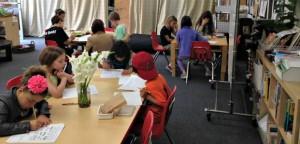 2015 7 to 9 Class Week 32