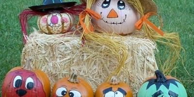 COMMUNITY Event: MBNS Harvest Festival