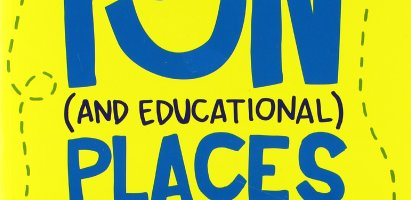 "TKG LEARN: Community Workshop ""Fun and Educational Places to Go"" featuring author Susan Peterson – Nov 6"