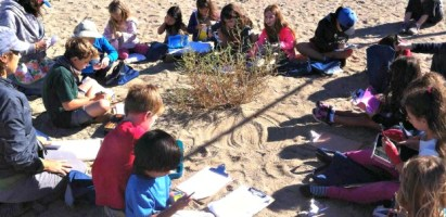 FROM UNDER OUR BIG TREE: Week 11/Year 2 (7 to 9 Class)