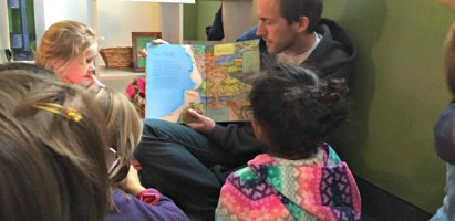 """""""From Under Our Big Tree"""" Newsletter #16: Acorns Class (Ages 5 to 7)"""