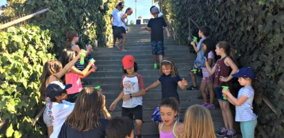 """From Under Our Big Tree"" Weekly Newsletter – Week #4 Nature Growers (ages 7-9)"