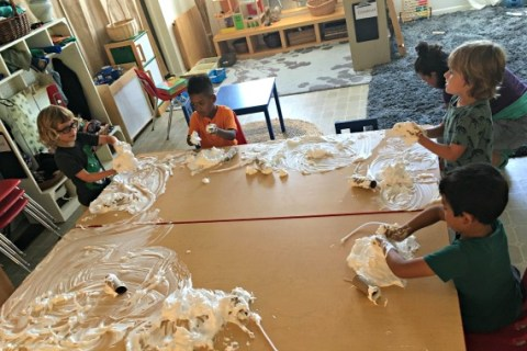 Letting Happiness Flourish in the Classroom – TKG Values