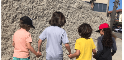 Healthy Sexuality Parent Support Group – Meeting 2