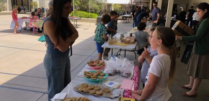 Join Our 2nd Annual Children's Entrepreneur Fair – March 14