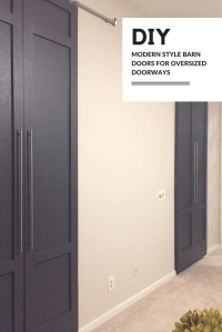 Door Modern Style & 20 Interior Sliding Barn Doors Designs ...