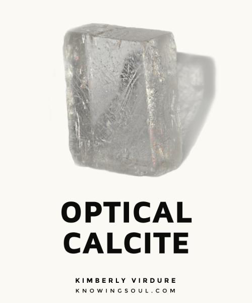 Optical Calcite