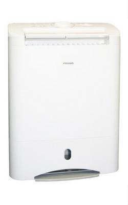 Desiccant Dehumidifier - EcoSeb DD322EA-Simple 21-Pint 120V