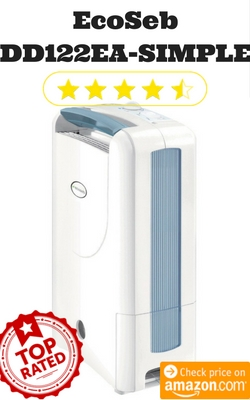 Quietest Dehumidifier