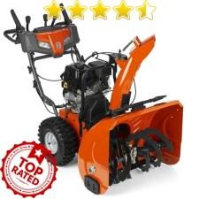 Best Snow blower For Gravel Drives
