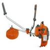 Husqvarna 223R 17-Inch 25cc 2-Stroke Gas Powered Straight Shaft Brushcutter (CARB Compliant)