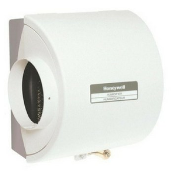 Honeywell HE260A Higher Capacity Bypass Whole House Humidifier