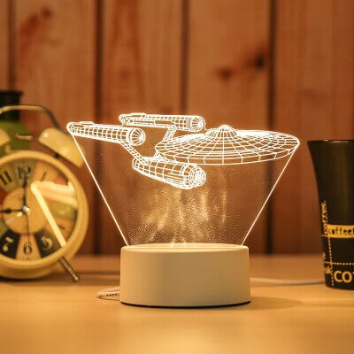 Figure 29 Best Dropshipping Products Novelty Lamps