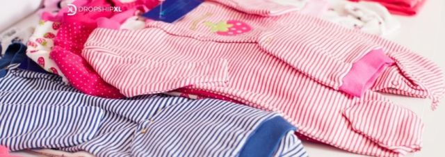 Trendy Wholesale Baby Clothes Suppliers