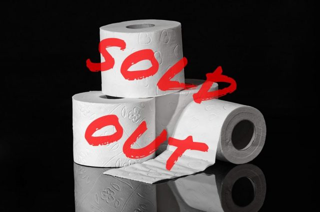Figure 7 Sold out