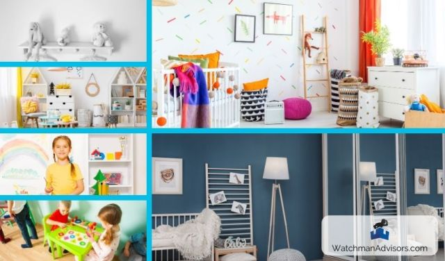 Children and Baby Wholesale Home Decor Suppliers