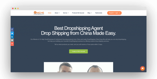 Figure 1 China Sourcing Agent Nichedropshipping