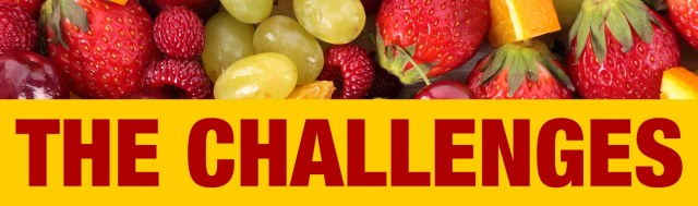 Challenges in Fresh Produce Logistics