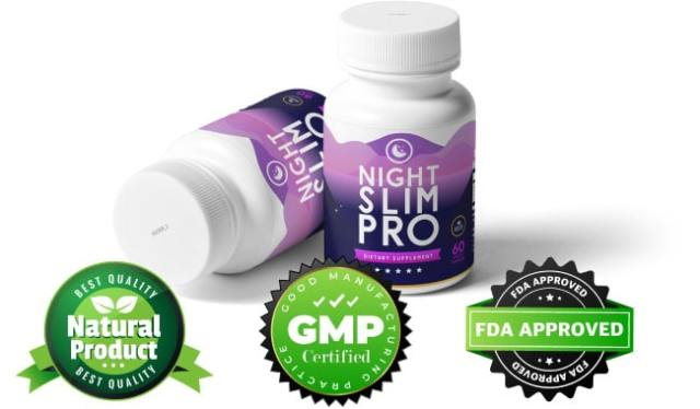 Night Slim Pro Packages