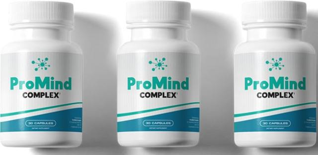 ProMind Complex Packages