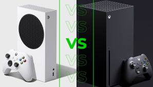 Xbox Series X vs Xbox Series S: Which next-gen console is right for you?