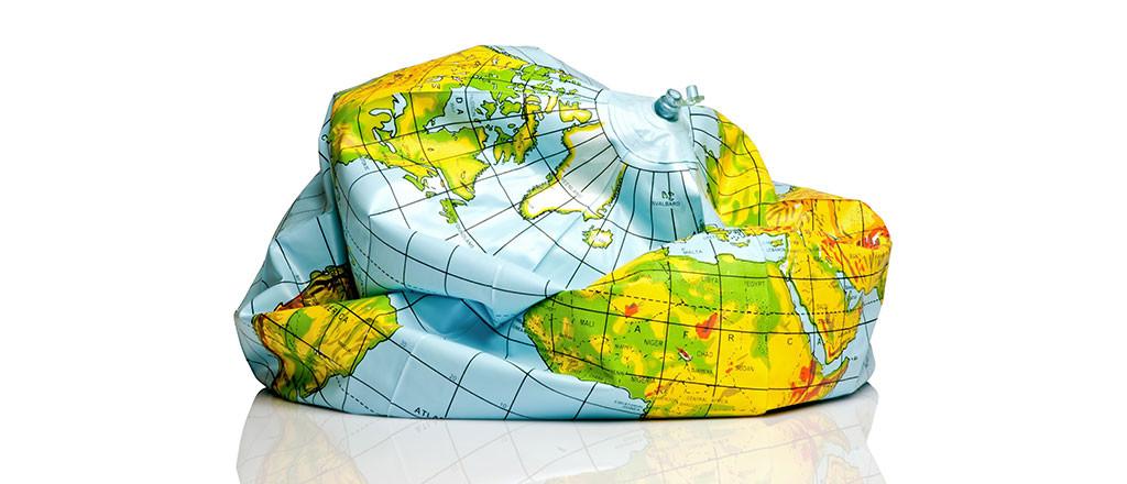 通貨緊縮:為什么歐洲的問題是所有人的問題 - 簡體中文