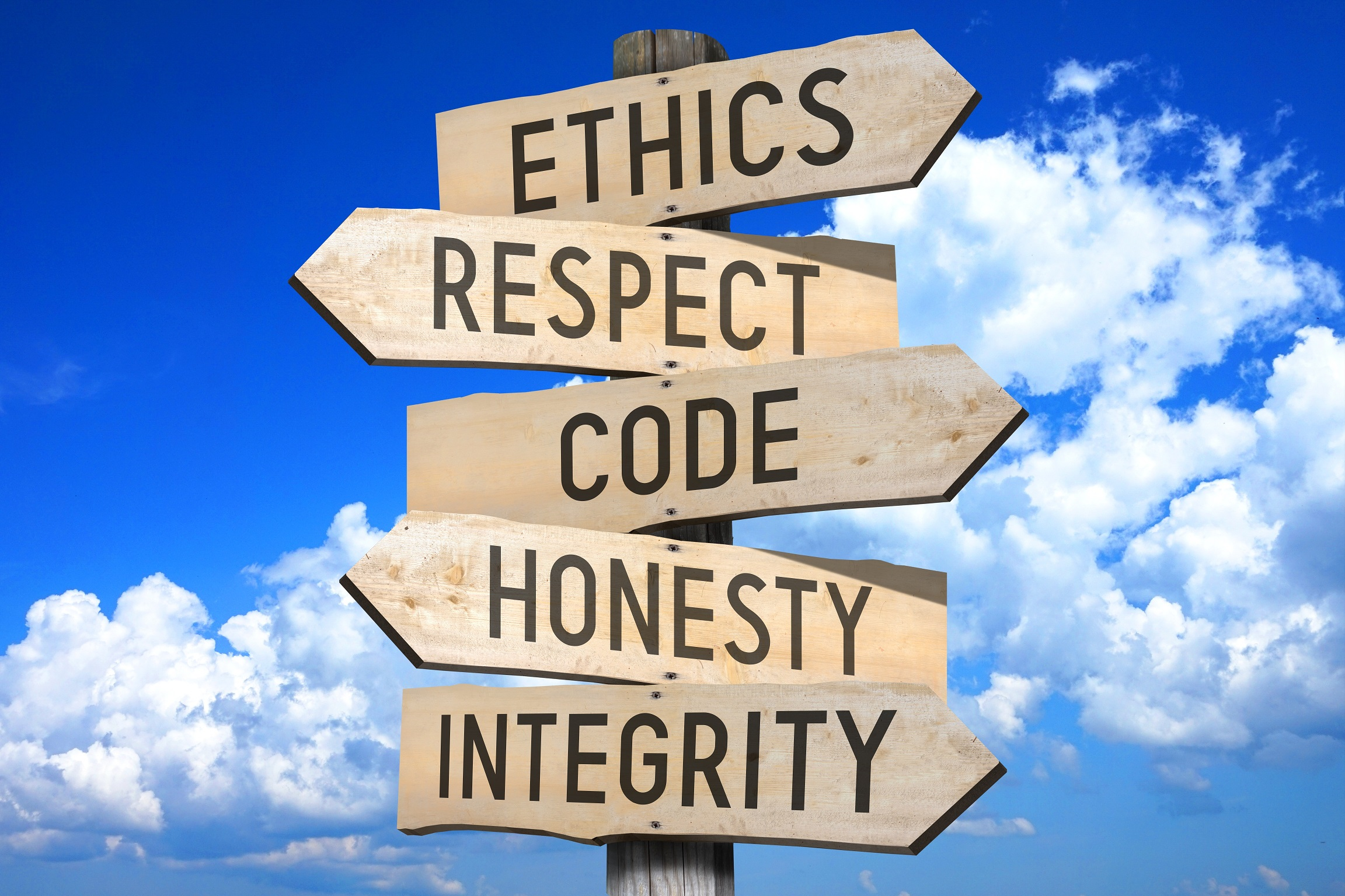Your Organization Needs A Code Of Conduct Here S Why