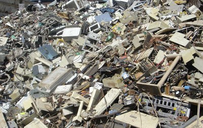 Information About E waste In Hindi