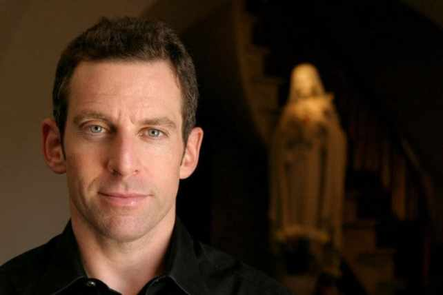 awesome sam harris quotes