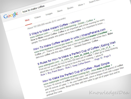 How to Make a SEO Optimized Snippet for Google