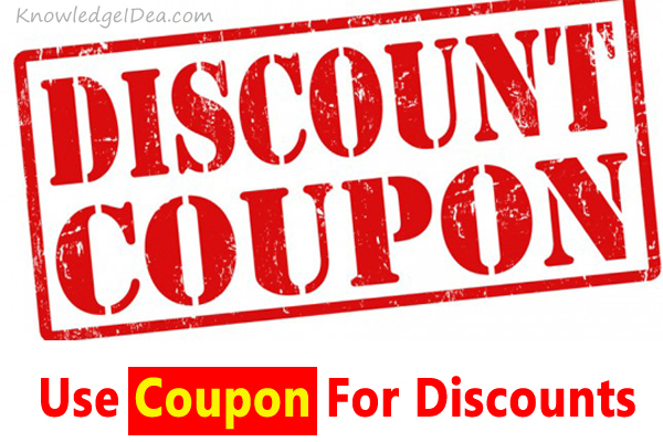 How Often Do You Use Coupon For Discounts