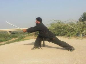 KUNG FU TO'A___A game cum need of time…