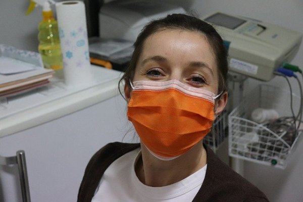How to effectively disinfect Covid masks at home…