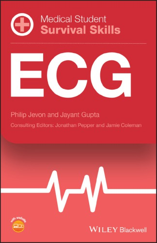 Medical Student Survival Skills: ECG